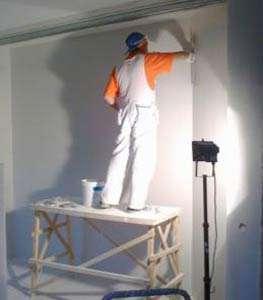 Профессиональная шпаклёвка стен