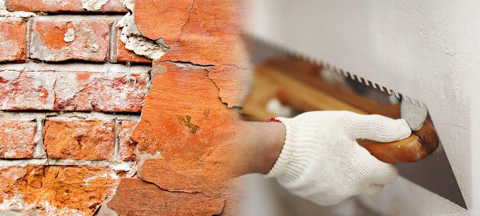 Отделка стен в квартире: ремонт под ключ